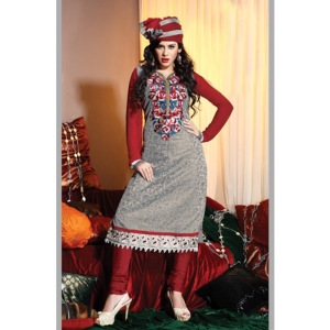Original Banarasi Suits Shopping